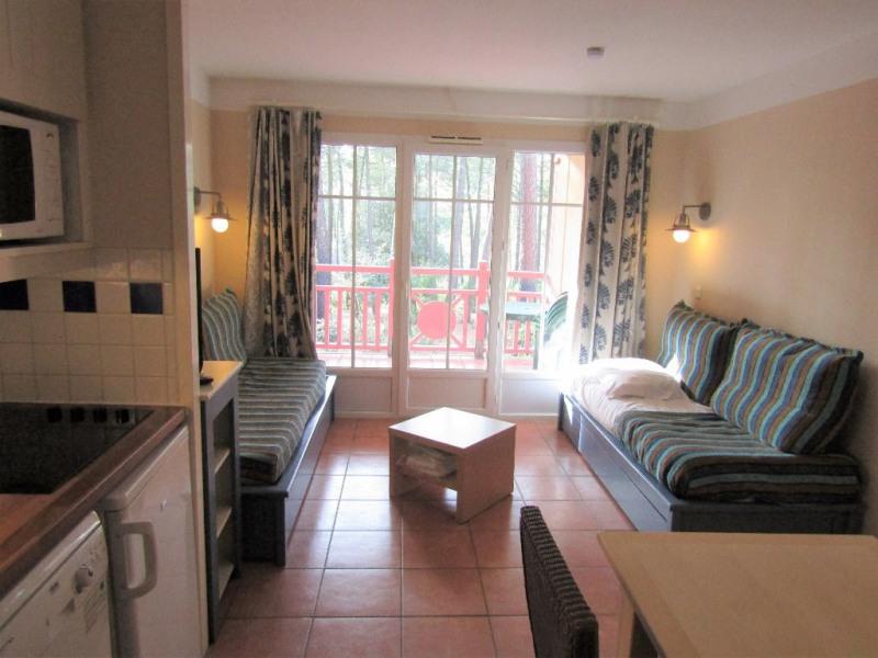 Sale apartment Lacanau ocean 107800€ - Picture 2