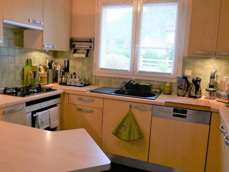 Vente maison / villa Thoirette 209000€ - Photo 7