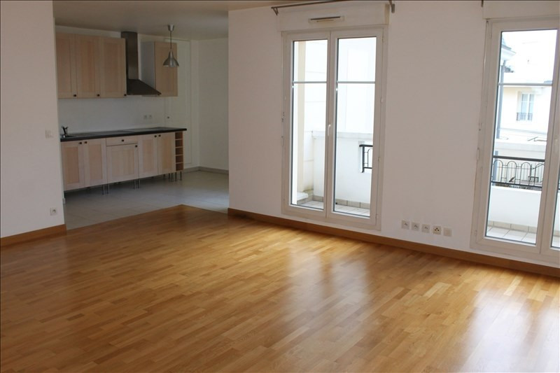 Rental apartment Osny 1 100€ CC - Picture 3