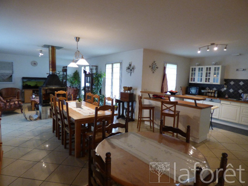 Vente maison / villa Pont audemer 213500€ - Photo 4