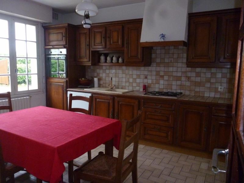 Vente maison / villa Belz 280000€ - Photo 2