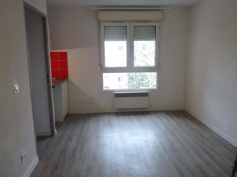 Vente appartement Lyon 8ème 93000€ - Photo 1