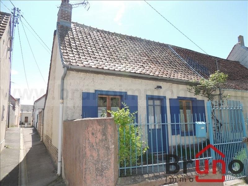 Verkoop  huis Le crotoy 220000€ - Foto 9