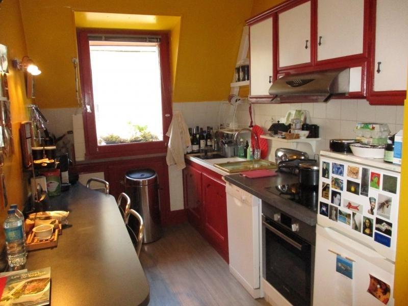 Vente appartement Brive la gaillarde 133000€ - Photo 2