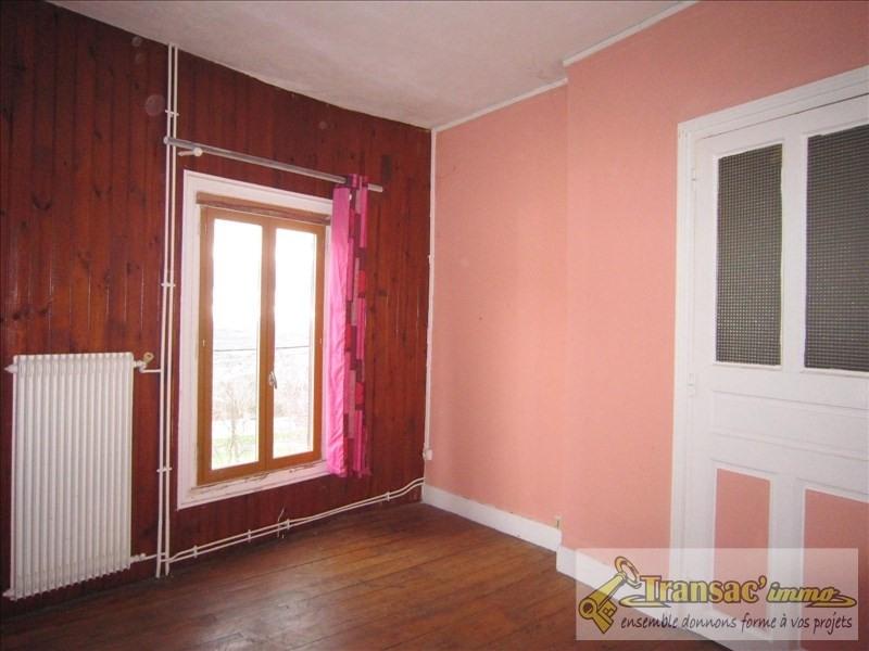 Sale house / villa Thiers 18000€ - Picture 4