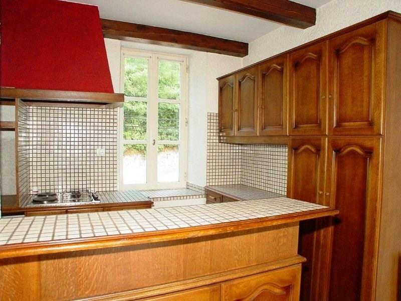 Sale apartment Le chambon sur lignon 60000€ - Picture 4