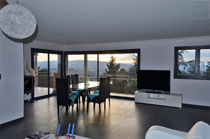 Deluxe sale house / villa Limonest 880000€ - Picture 9