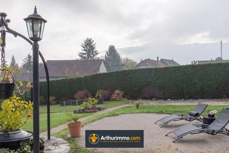 Sale house / villa Belley 226000€ - Picture 6