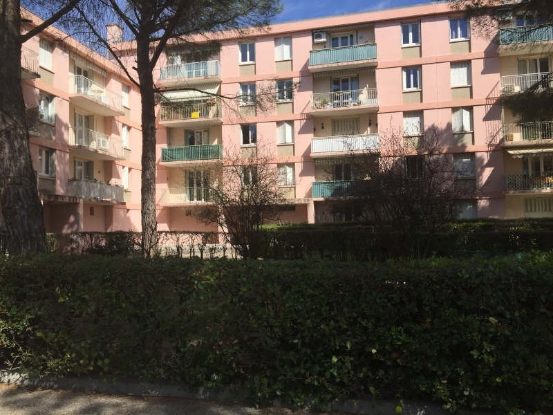 Vente appartement Bourg-saint-andéol 80000€ - Photo 1