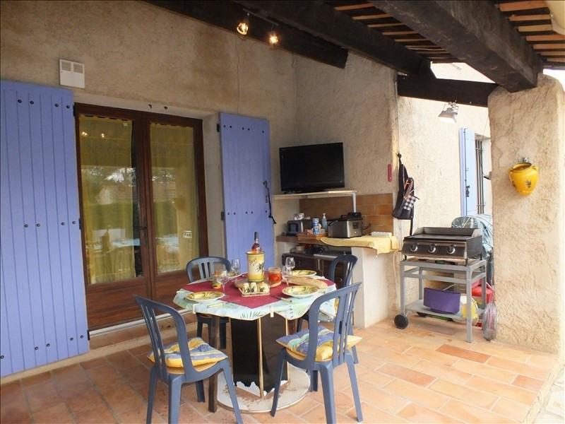 Vente maison / villa St didier 327000€ - Photo 1
