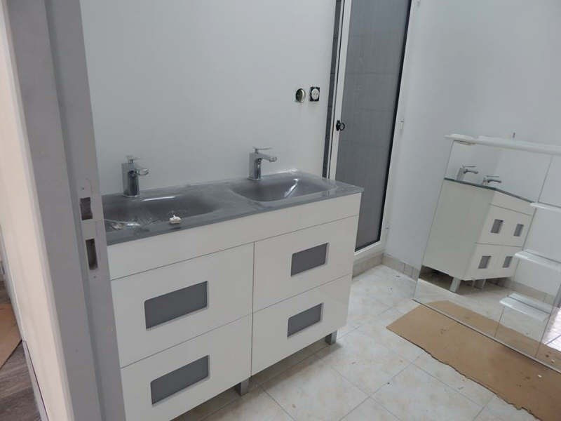 Sale apartment Panazol 104000€ - Picture 9