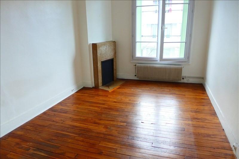 Rental apartment Suresnes 703€ CC - Picture 1