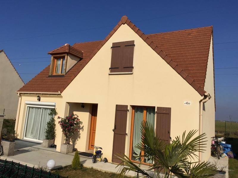 Maison  4 pièces + Terrain 480 m² Bailly Romainvilliers (77700) par MAISONS PIERRE