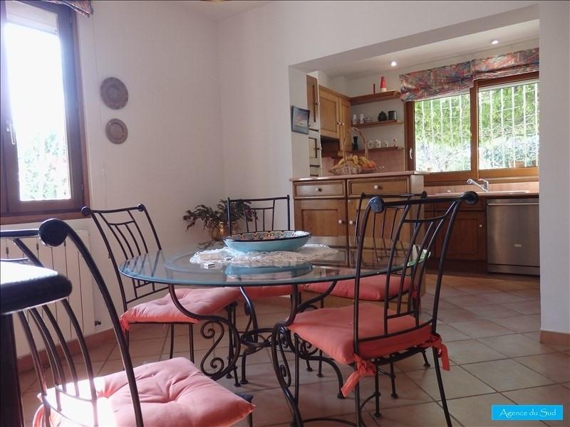 Vente de prestige maison / villa Plan de cuques 599000€ - Photo 5