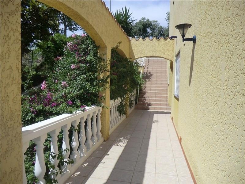 Sale house / villa Sorede 420000€ - Picture 4