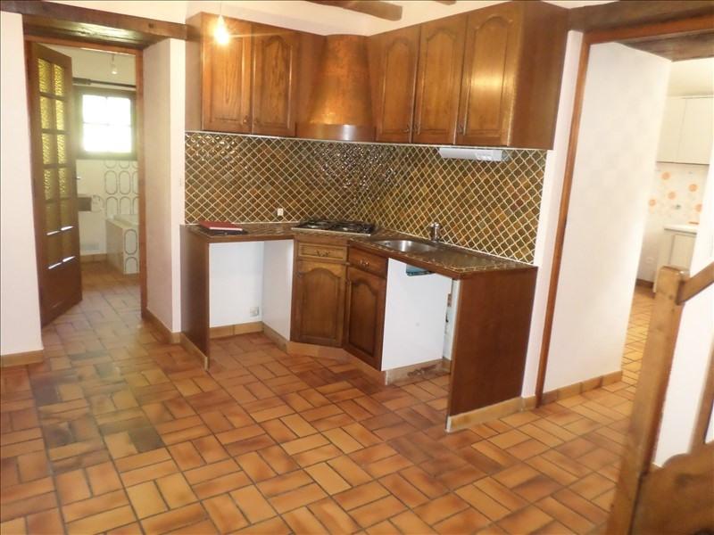Location maison / villa Chapelle viviers 490€ +CH - Photo 8
