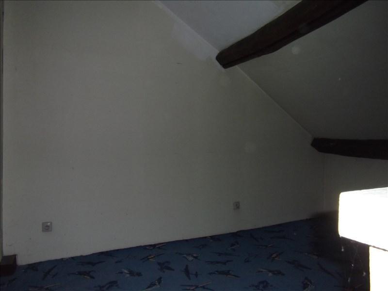 Vente maison / villa Yenne 29000€ - Photo 6