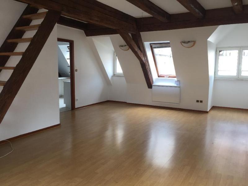 Affitto appartamento Strasbourg 805€ CC - Fotografia 3