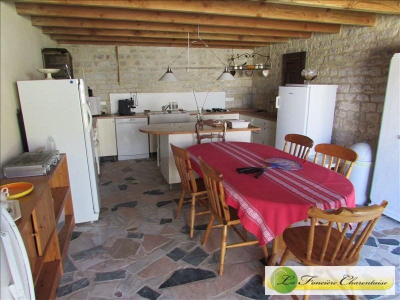 Vente maison / villa Villefagnan 328000€ - Photo 8