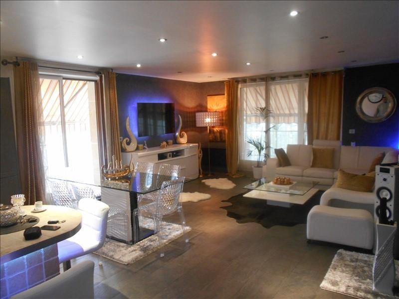 Vente appartement Montmorency 320000€ - Photo 2