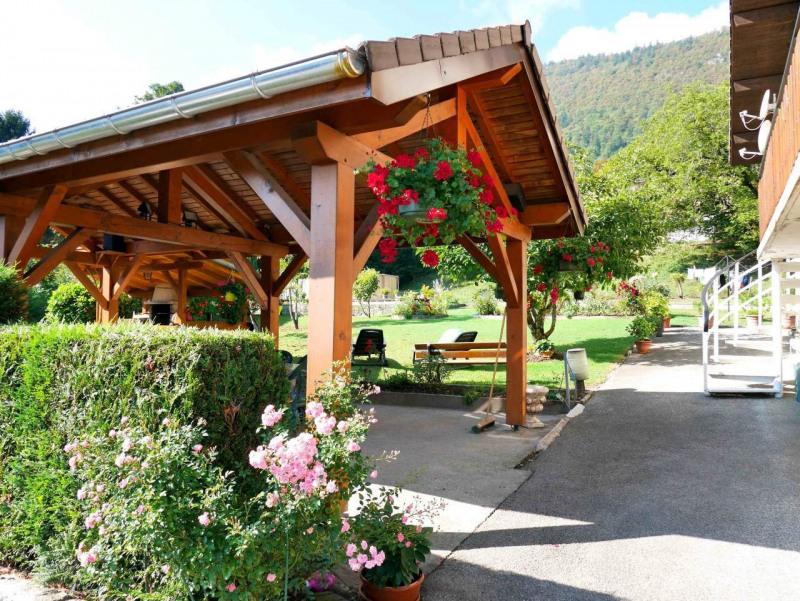Venta  casa Lathuile 440000€ - Fotografía 3