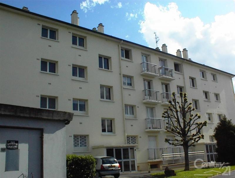 出租 公寓 Caen 400€ CC - 照片 1