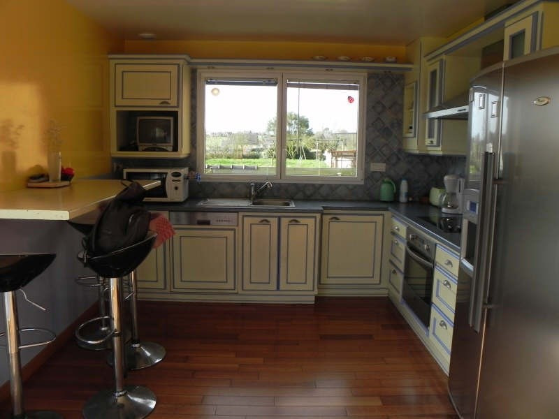 Sale house / villa Camlez 219 345€ - Picture 3