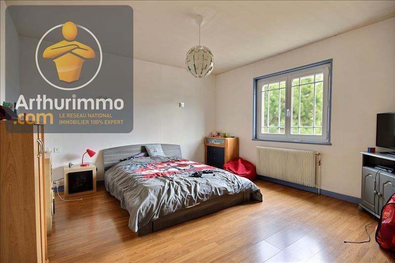 Vente maison / villa St galmier 215000€ - Photo 4
