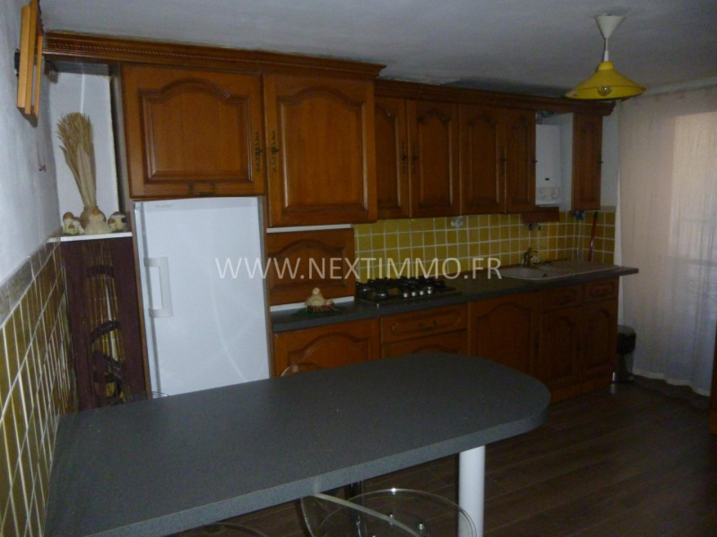 Sale apartment Saint-martin-vésubie 97 000€ - Picture 16