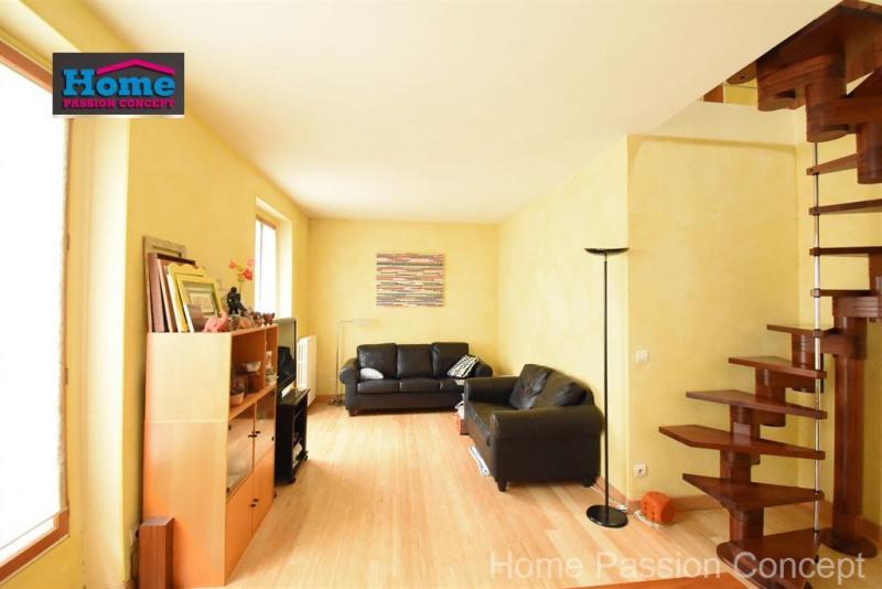 Sale apartment Asnieres sur seine 680000€ - Picture 2