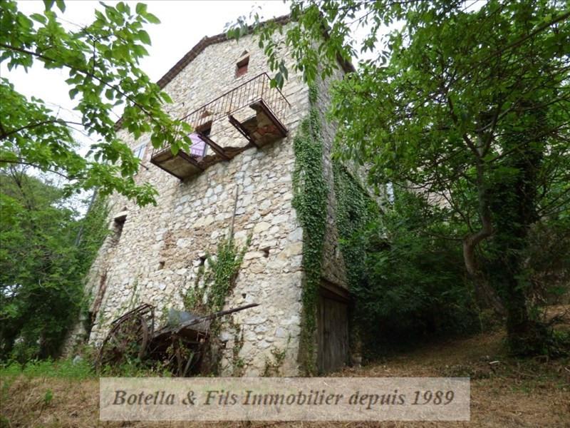 Vente maison / villa Vallon pont d arc 265000€ - Photo 8