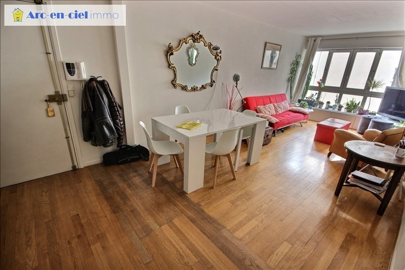 Vente de prestige appartement Paris 3ème 1 094 000€ - Photo 3