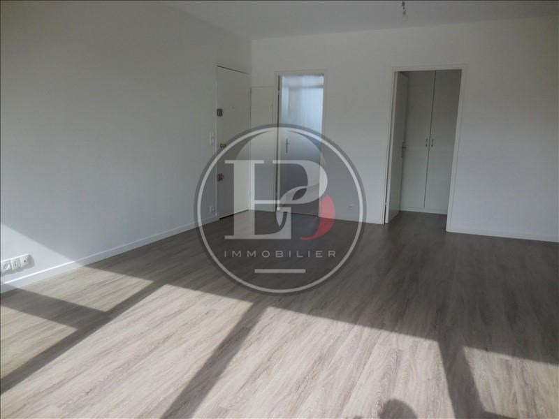 Sale apartment Marly le roi 159000€ - Picture 3