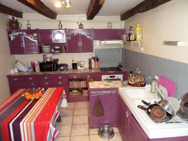Sale house / villa Balledent 118000€ - Picture 3