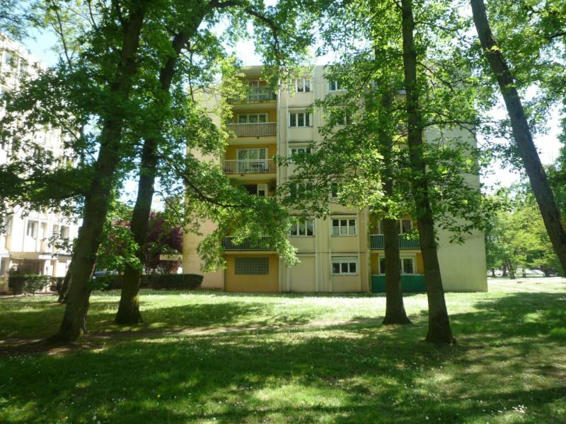 Vente appartement Verneuil sur seine 225000€ - Photo 1