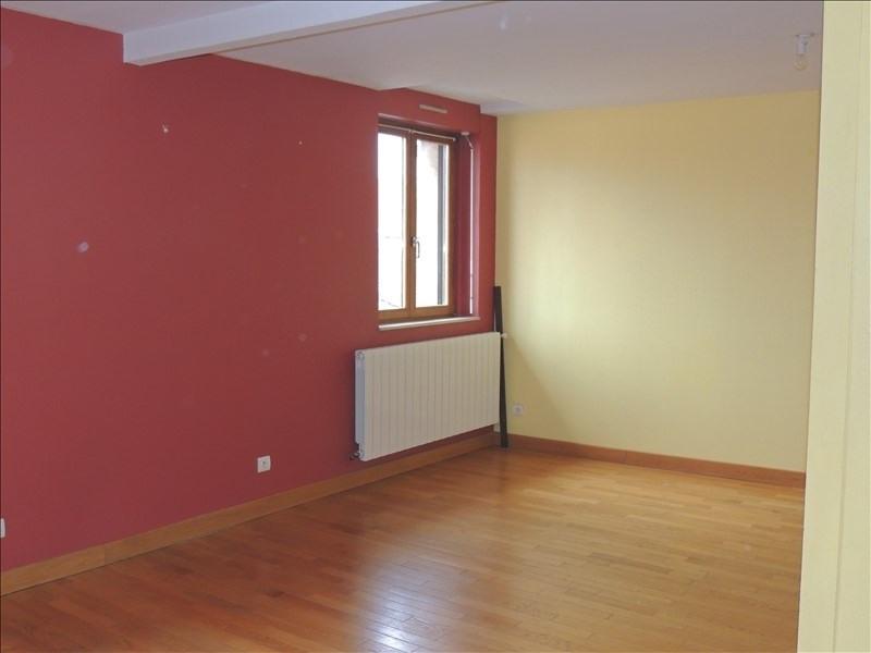 Sale apartment Pont a mousson 120000€ - Picture 5