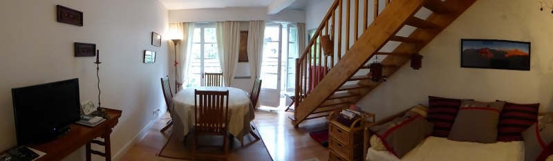 Vente de prestige appartement Bagneres de luchon 283 500€ - Photo 1