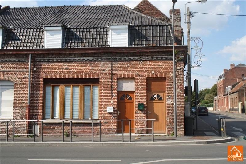 Vente immeuble Douai 138000€ - Photo 1