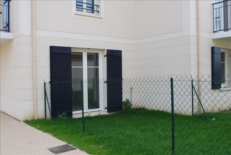 Alquiler  apartamento Villiers sur orge 620€ CC - Fotografía 6