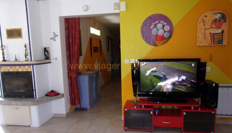 Vendita nell' vitalizio di vita casa Bizanet 65000€ - Fotografia 21