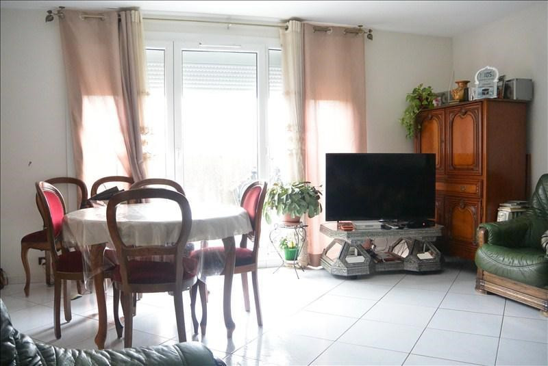 Sale apartment Evry 169900€ - Picture 2