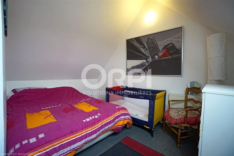 Vente maison / villa Saint clair sur epte 253000€ - Photo 11