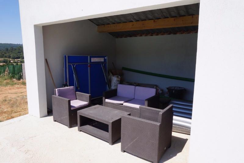 Vente maison / villa Rians 455000€ - Photo 17