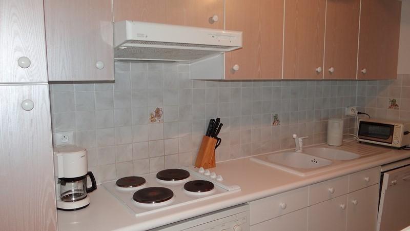 Location vacances appartement Cavalaire sur mer 900€ - Photo 11