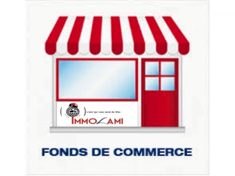 Vente fonds de commerce boutique Arcachon 138 450€ - Photo 1