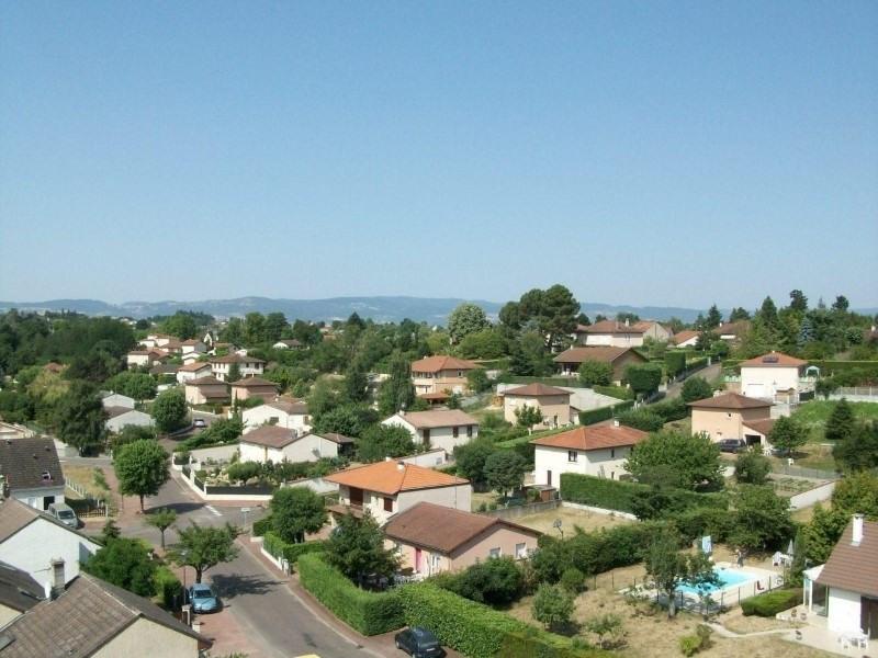 Sale apartment Villerest 55000€ - Picture 2