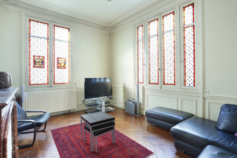 Vente de prestige hôtel particulier Asnières-sur-seine 2650000€ - Photo 5