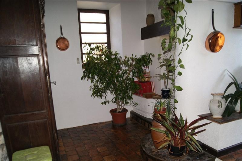 Vente maison / villa Lere 196200€ - Photo 8