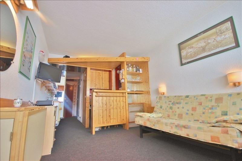 Vente appartement Les arcs 95000€ - Photo 4