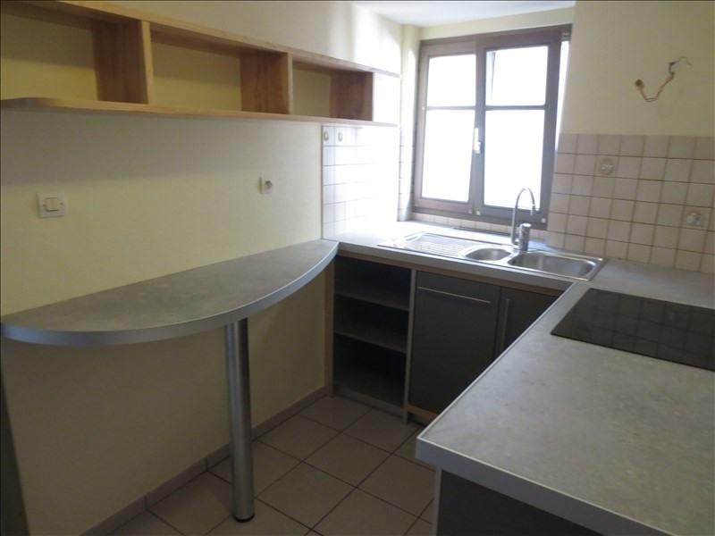 Location appartement Eguisheim 590€ CC - Photo 1